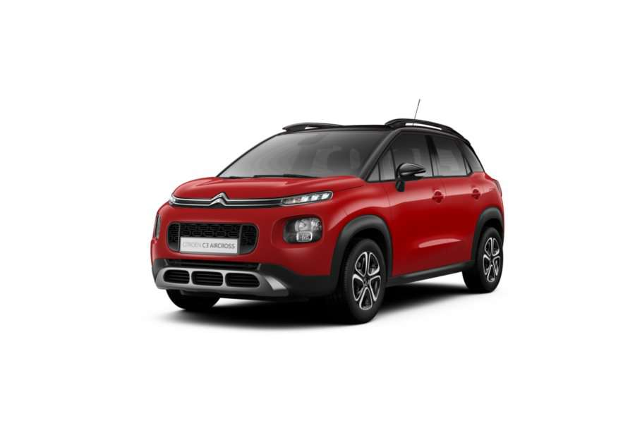 citroen c3 aircross puretech 130 s s pack feel feel 2918 concesionario oficial citro n badalona. Black Bedroom Furniture Sets. Home Design Ideas